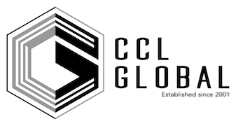 CCL Global Logo