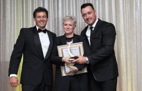 CCL Global Awards 2015 -