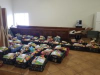 CCL Global Kobus Tosen Charity Work
